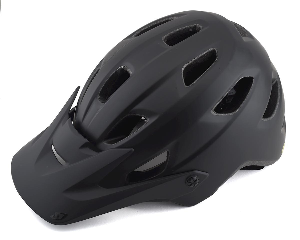 Giro Chronicle MIPS MTB Helmet (Matte Black/Gloss Black) (XL)