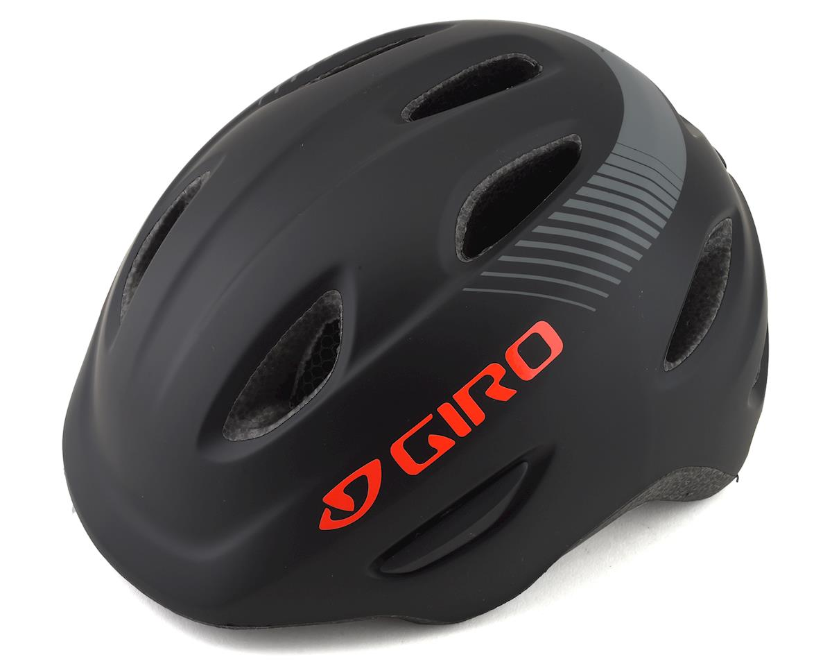 Giro Kid's Scamp MIPS Road Helmet (Matte Black)