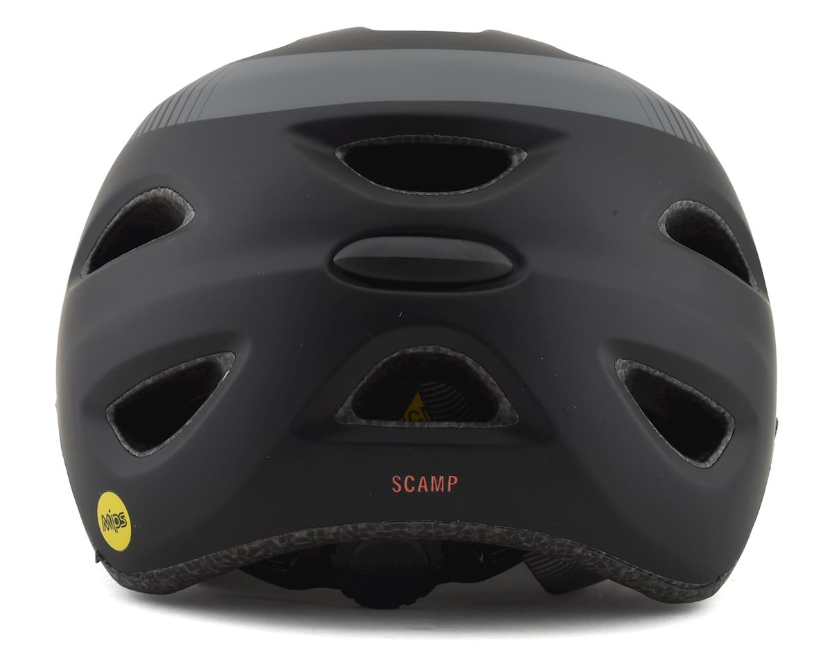 Image 2 for Giro Kid's Scamp MIPS Road Helmet (Matte Black) (S)