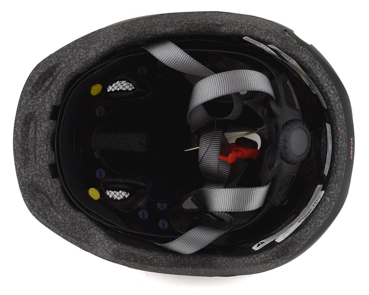 Image 3 for Giro Kid's Scamp MIPS Road Helmet (Matte Black) (S)