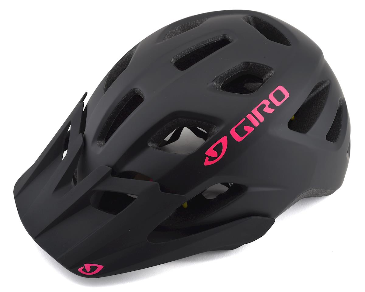 Giro Verce MIPS Womens Helmet (Matte Black/Pink)