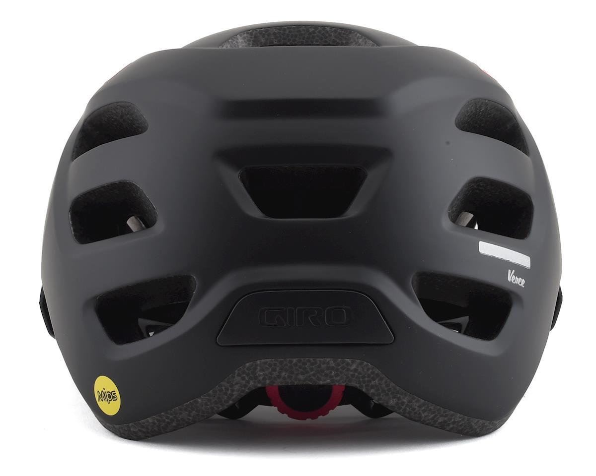 Giro Verce MIPS Womens Helmet (Matte Black/Pink) (Universal Women's)