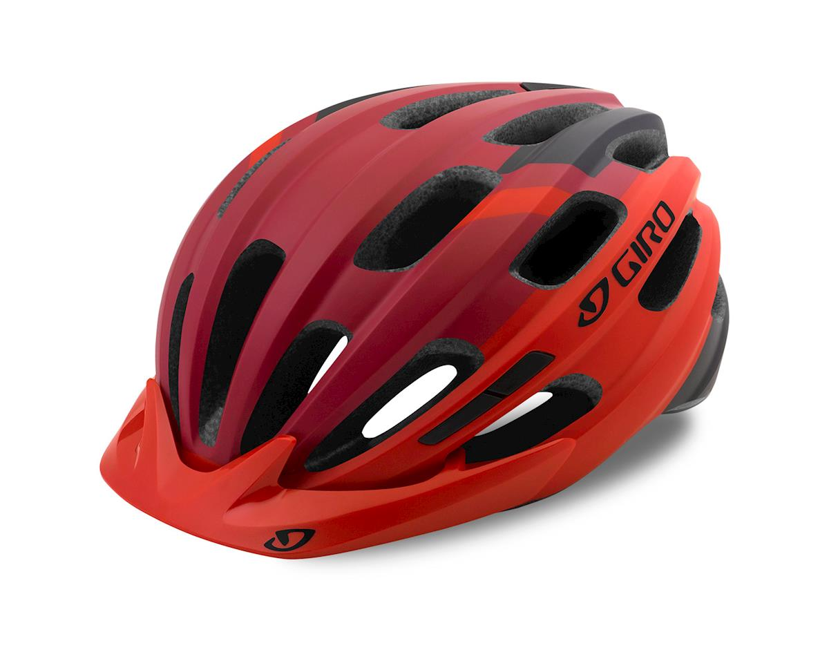 Giro Register MIPS Sport Helmet (Matte Red)