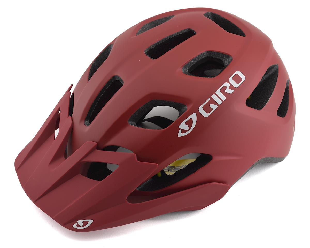 Giro Fixture MIPS Men Helmet (Matte Dark Red)