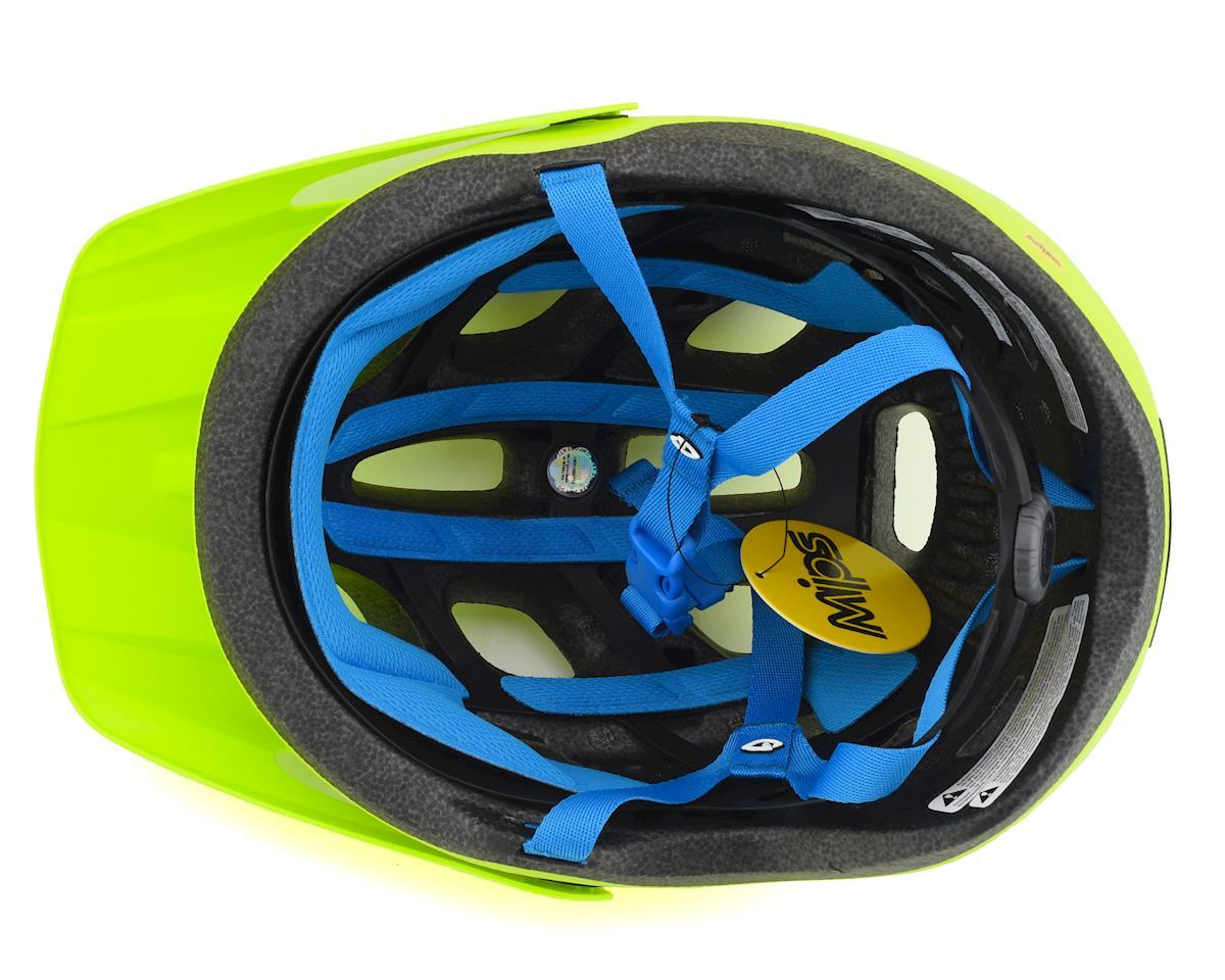 Giro Fixture MIPS Men Helmet (Matte Lime) (Universal Adult)