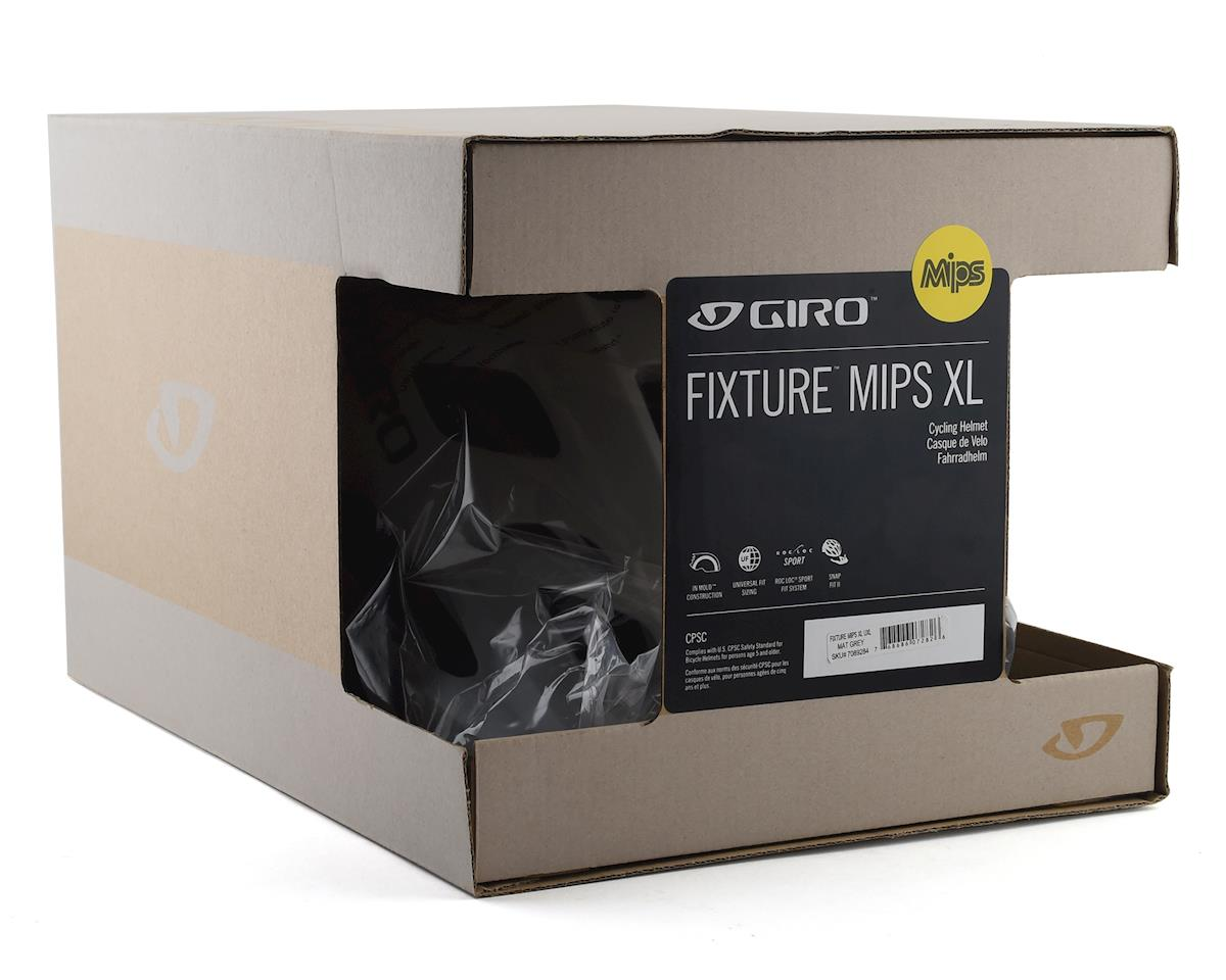 Giro Compound MIPS Sport Helmet (Matte Grey) (Universal/X-Large)