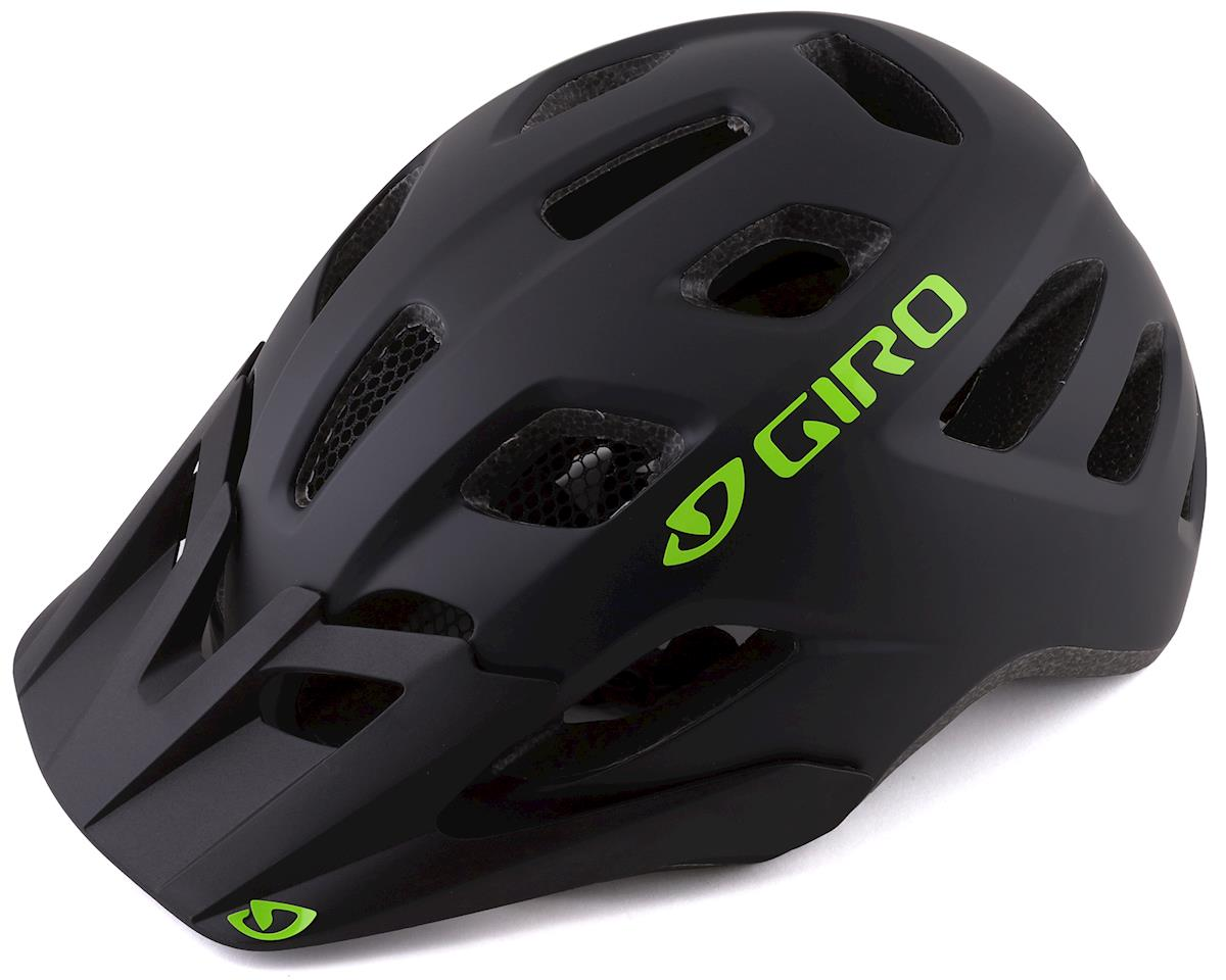 Giro Tremor MIPS Youth Helmet (Black/Green)