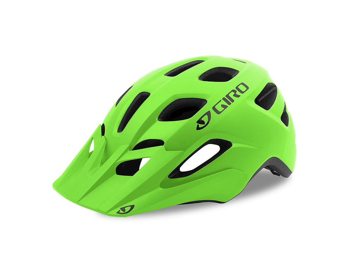 Giro Tremor MIPS Youth Helmet (Bright Green)