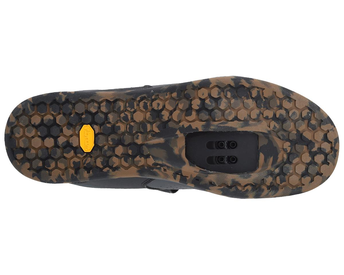 Giro Chamber II Cycling Shoe (Black/Dark Shadow) (37)