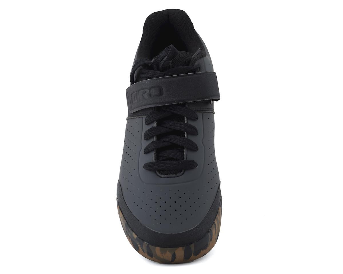 Giro Chamber II Cycling Shoe (Black/Dark Shadow) (38)