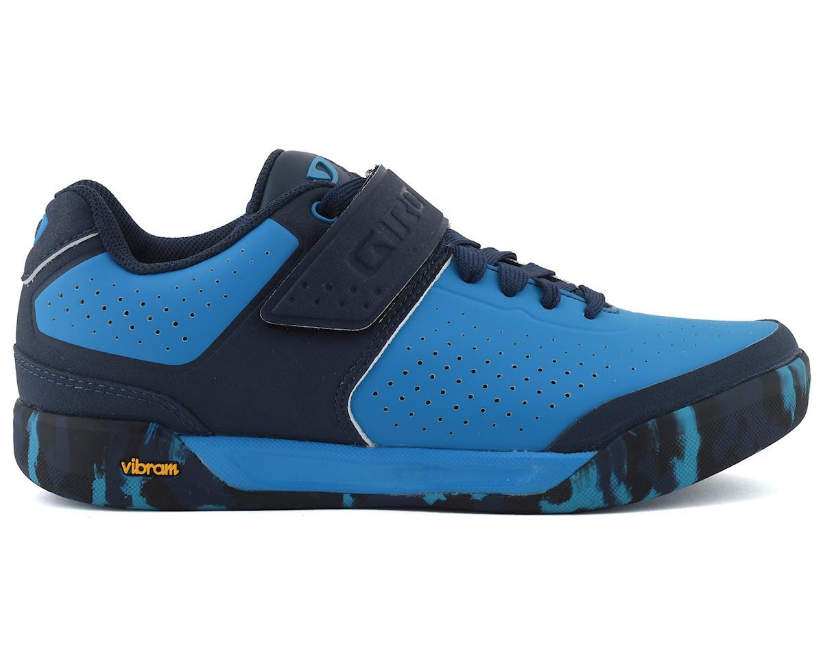 Giro Chamber II Cycling Shoe (Midnight/Blue) (43)