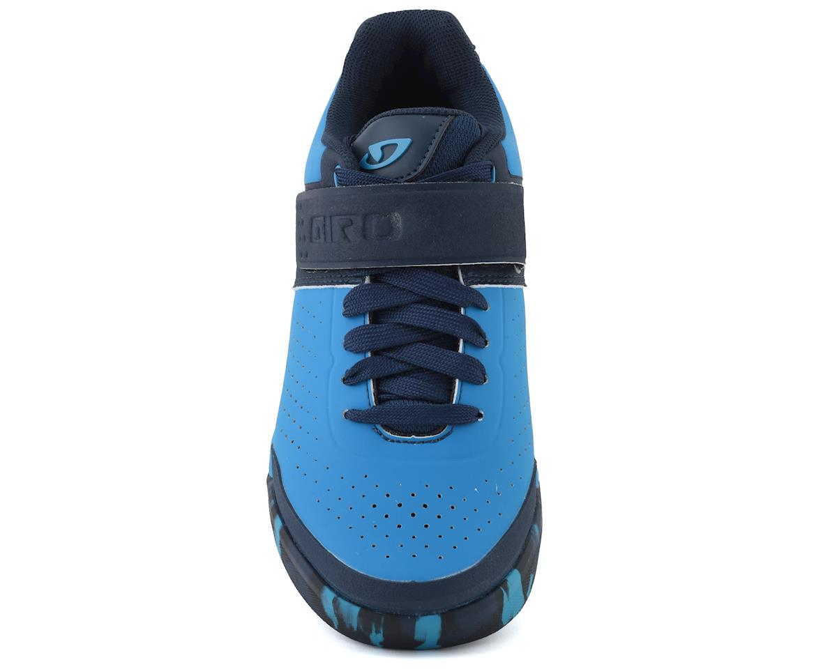 Giro Chamber II Cycling Shoe (Midnight/Blue) (44)