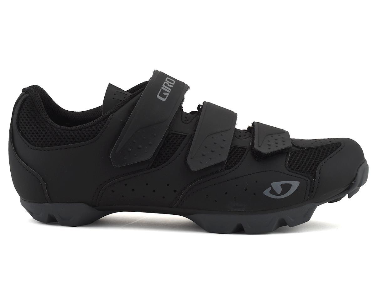 Giro Carbide RII Cycling Shoe (Black Charcoal) (40)