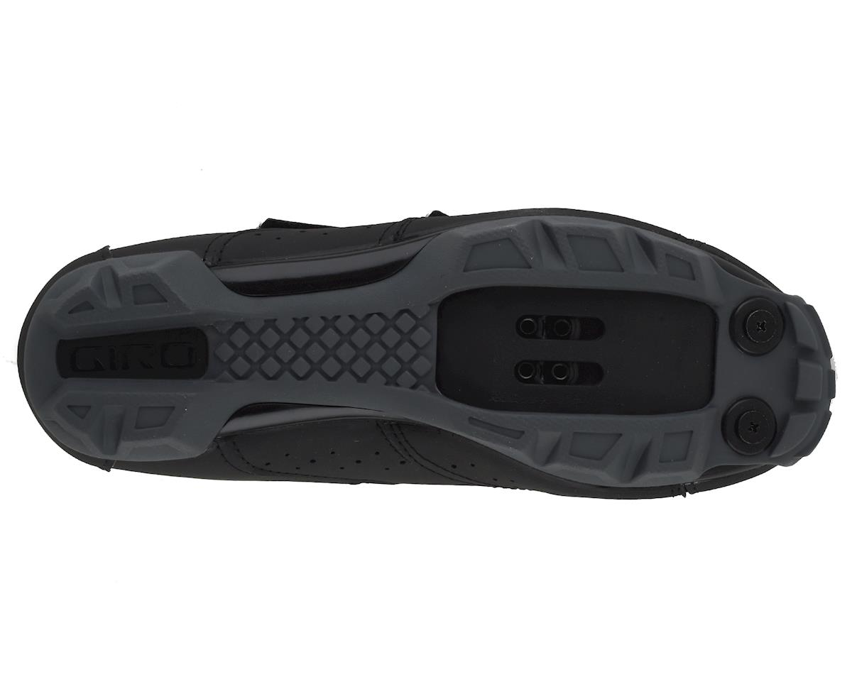 Image 2 for Giro Carbide RII Cycling Shoe (Black Charcoal) (41)