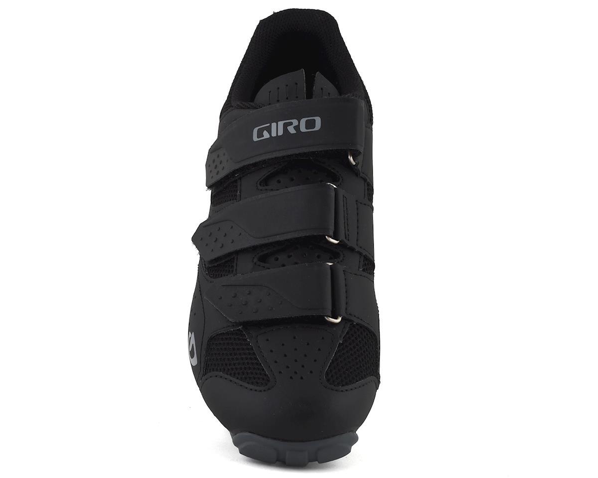 Giro Carbide RII Cycling Shoe (Black Charcoal) (48)
