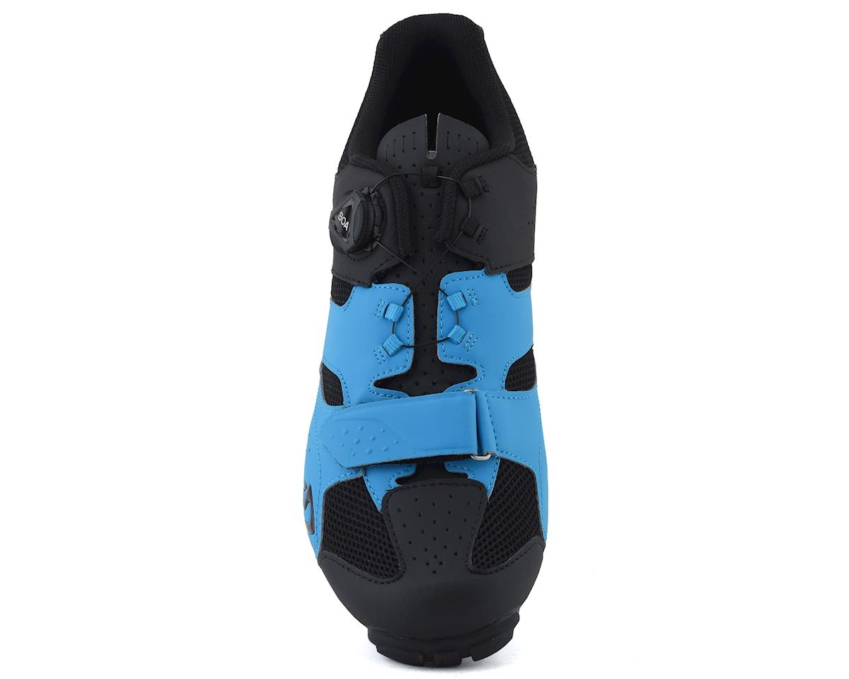 Giro Cylinder Mountain Bike Shoe (Blue/Black) (42)