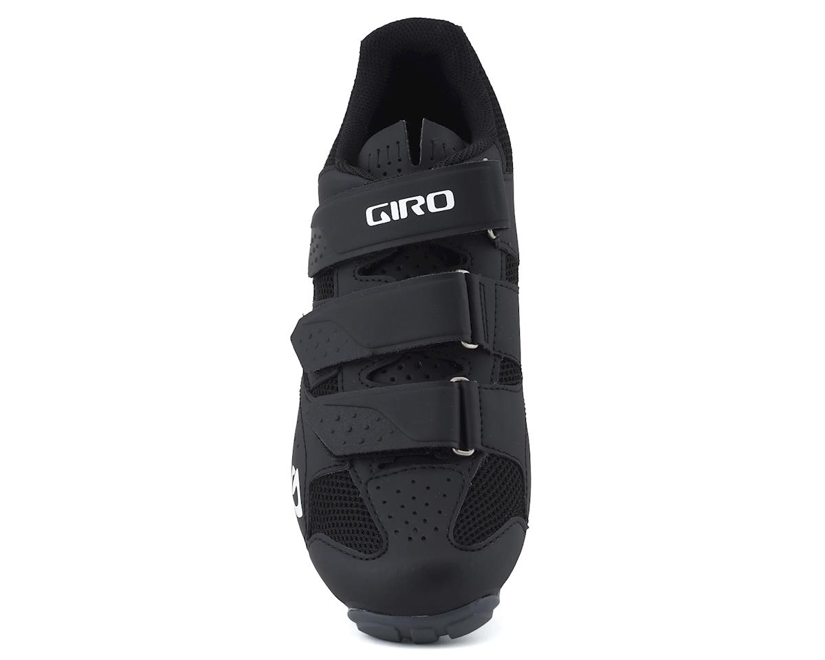 Giro Women's Riela RII Cycling Shoe (Black) (39)