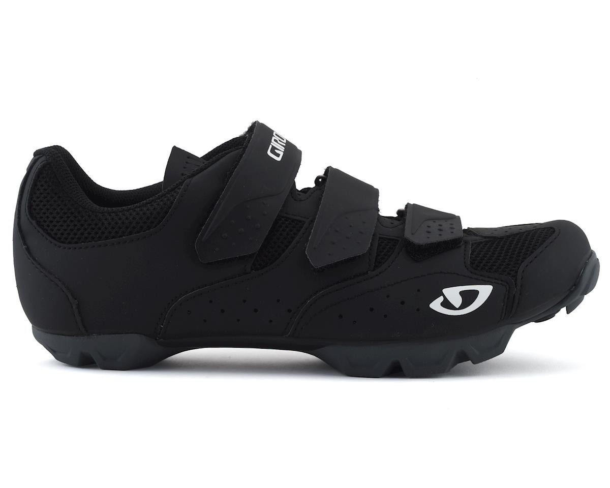 Giro Women's Riela RII Cycling Shoe (Black) (42)