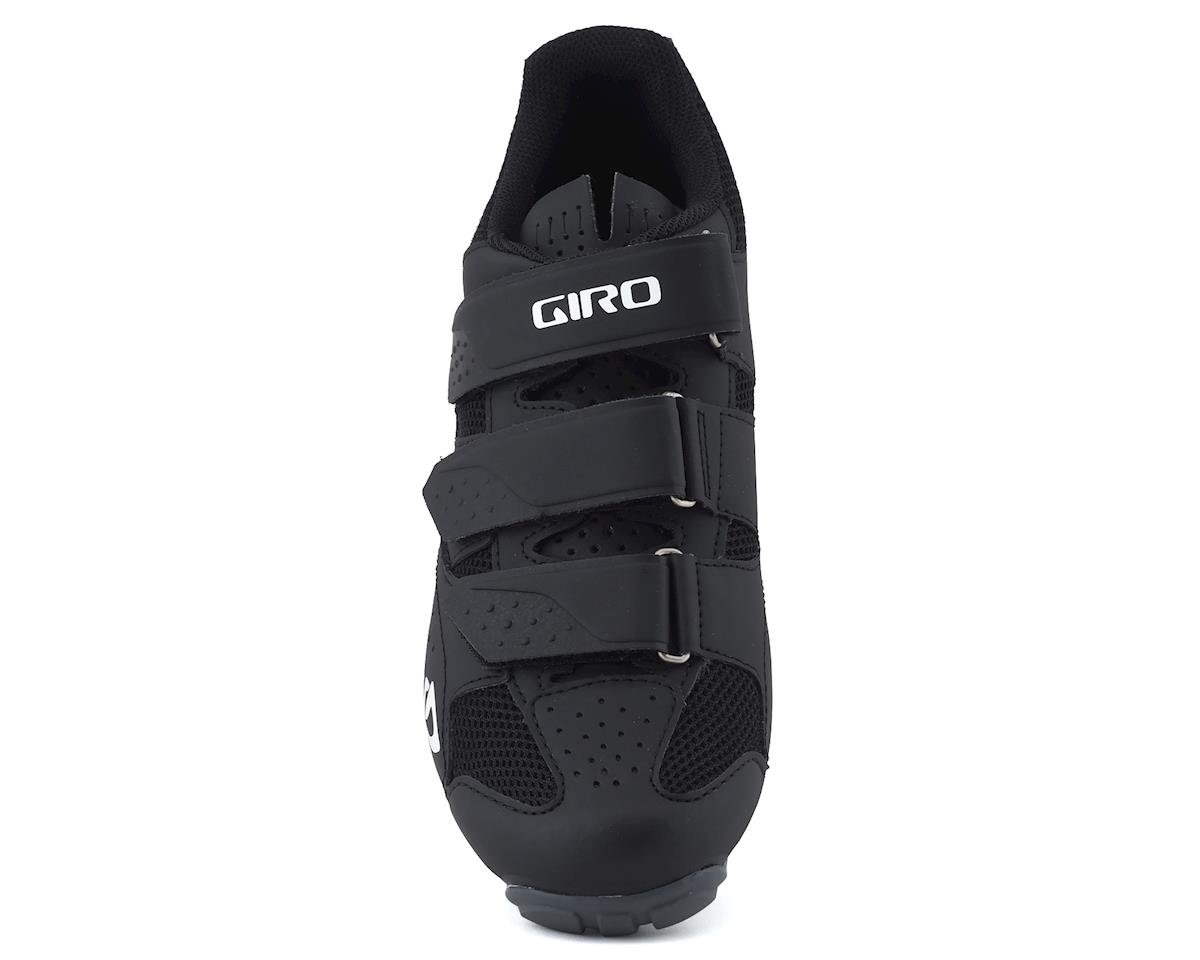 Giro Women's Riela RII Cycling Shoe (Black) (43)