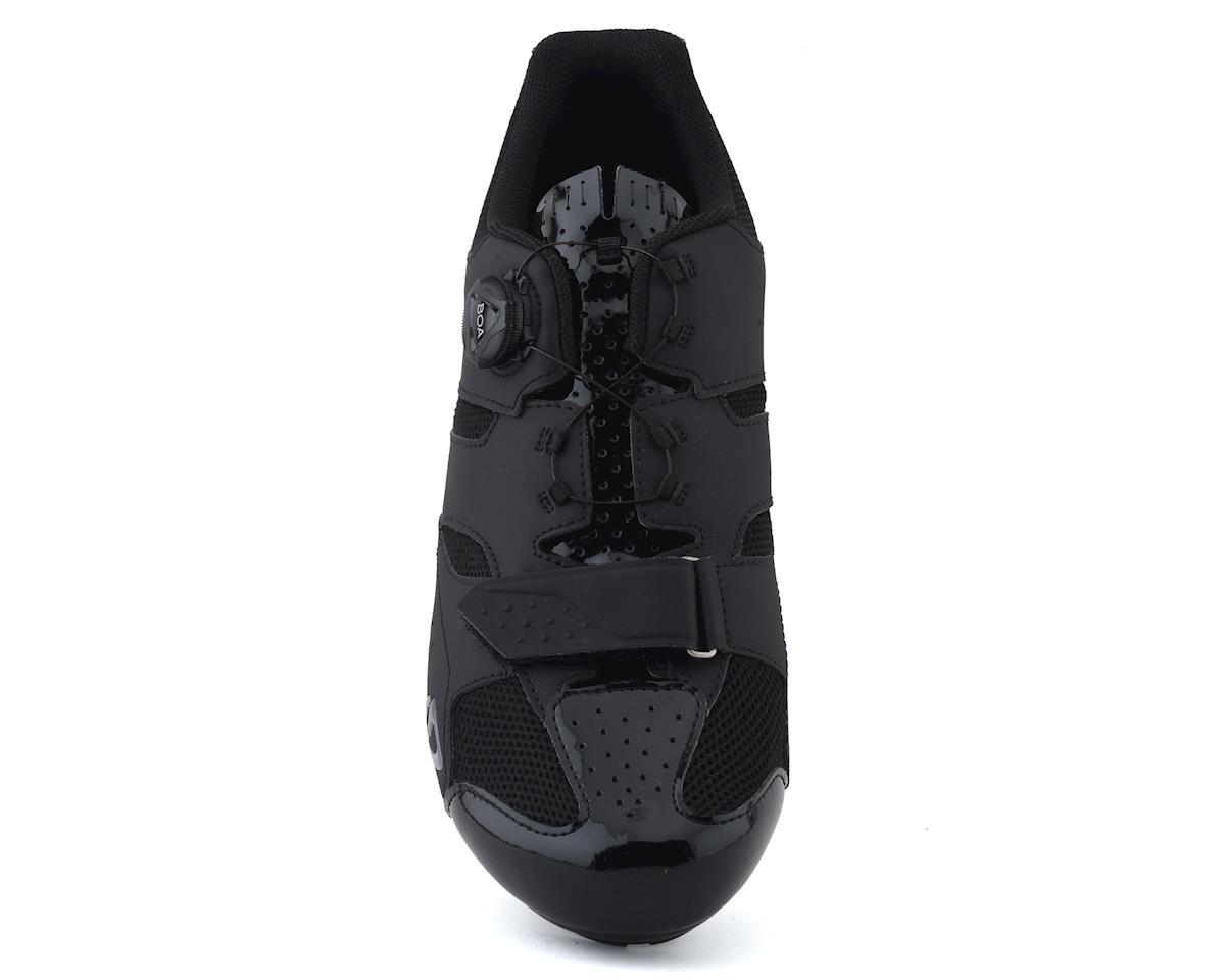 Giro Savix HV+ Road Shoes (Black) (43)