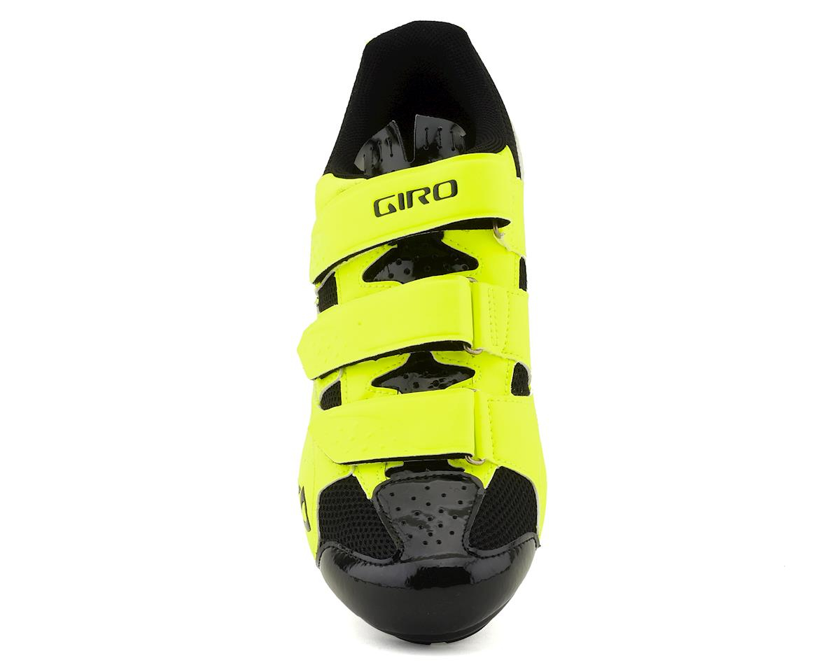 Image 3 for Giro Techne Road Shoes (Hi-Yellow) (42)