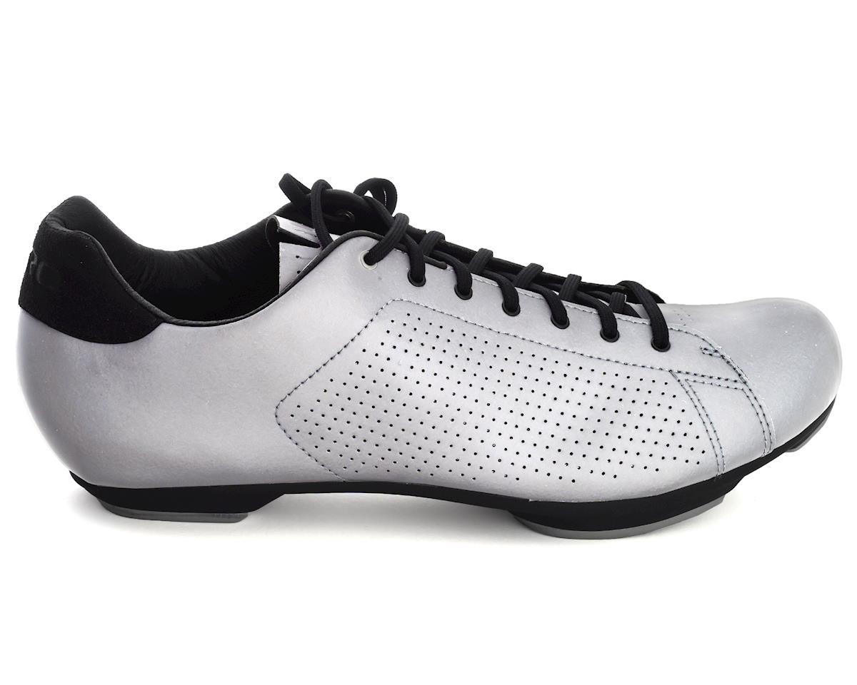 Giro Republic LX R Shoes (Dark Shadow/Reflective) (40)