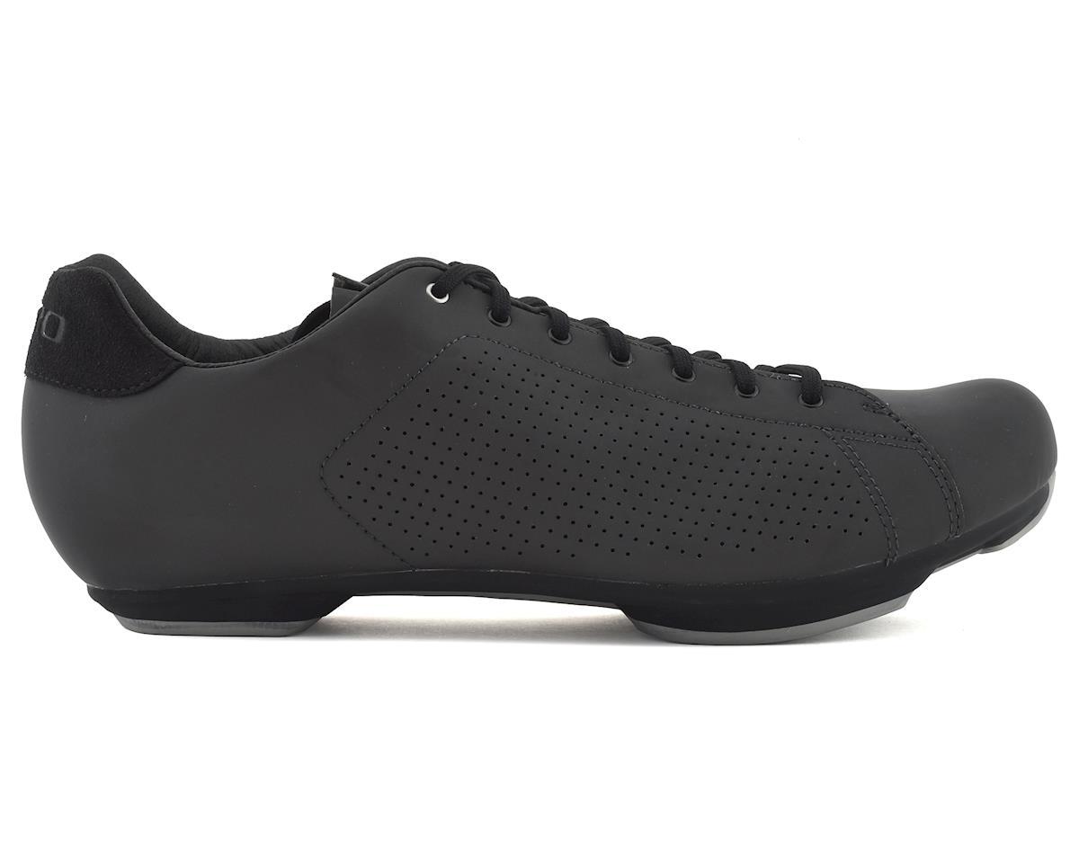 Giro Republic LX R Shoes (Dark Shadow/Reflective) (45)