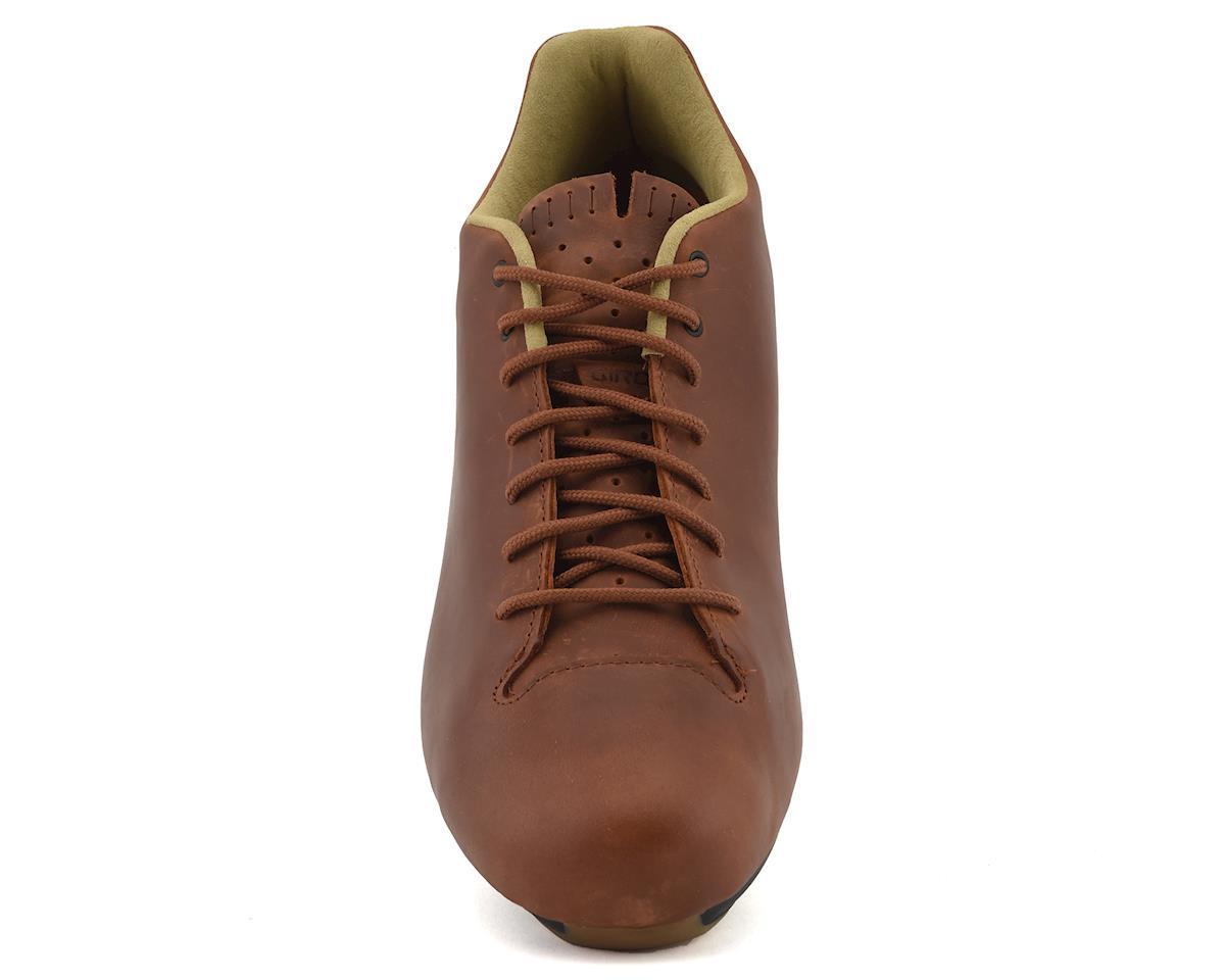 Giro Republic LX R Shoes (Tobacco Leather) (40)