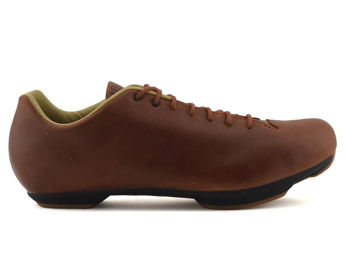 Giro Republic LX R Shoes (Tobacco Leather) (41)