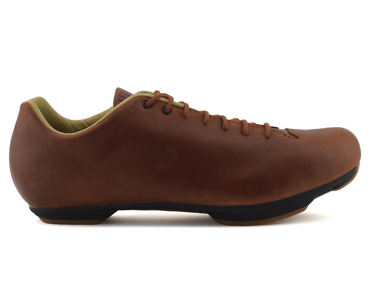 Giro Republic LX R Shoes (Tobacco Leather) (45)