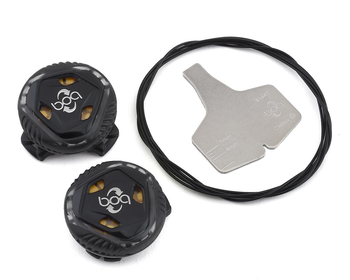 Giro BOA L6 Dial (Black/Yellow)