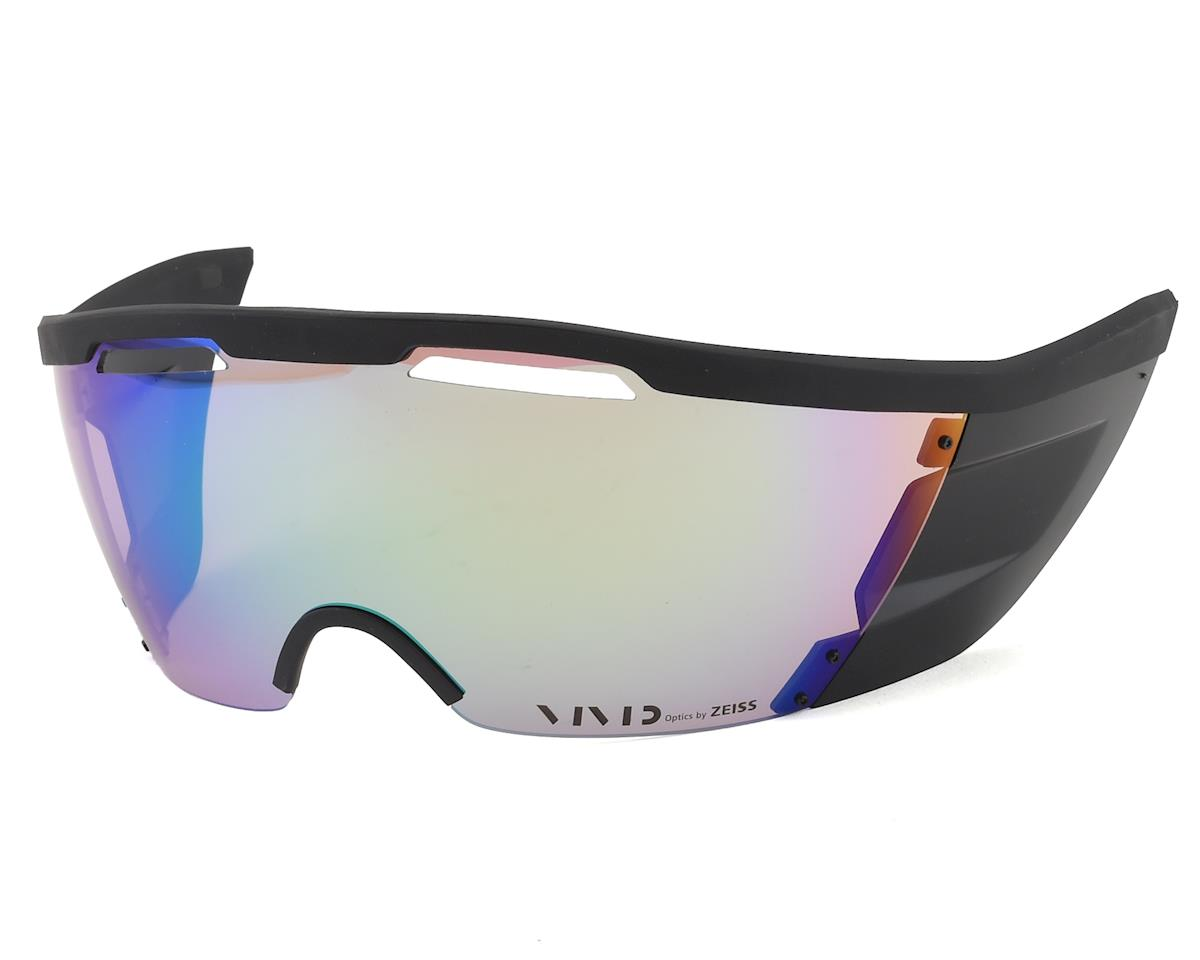 Giro Vanquish Eye Shield (Vivid Road Emerald)