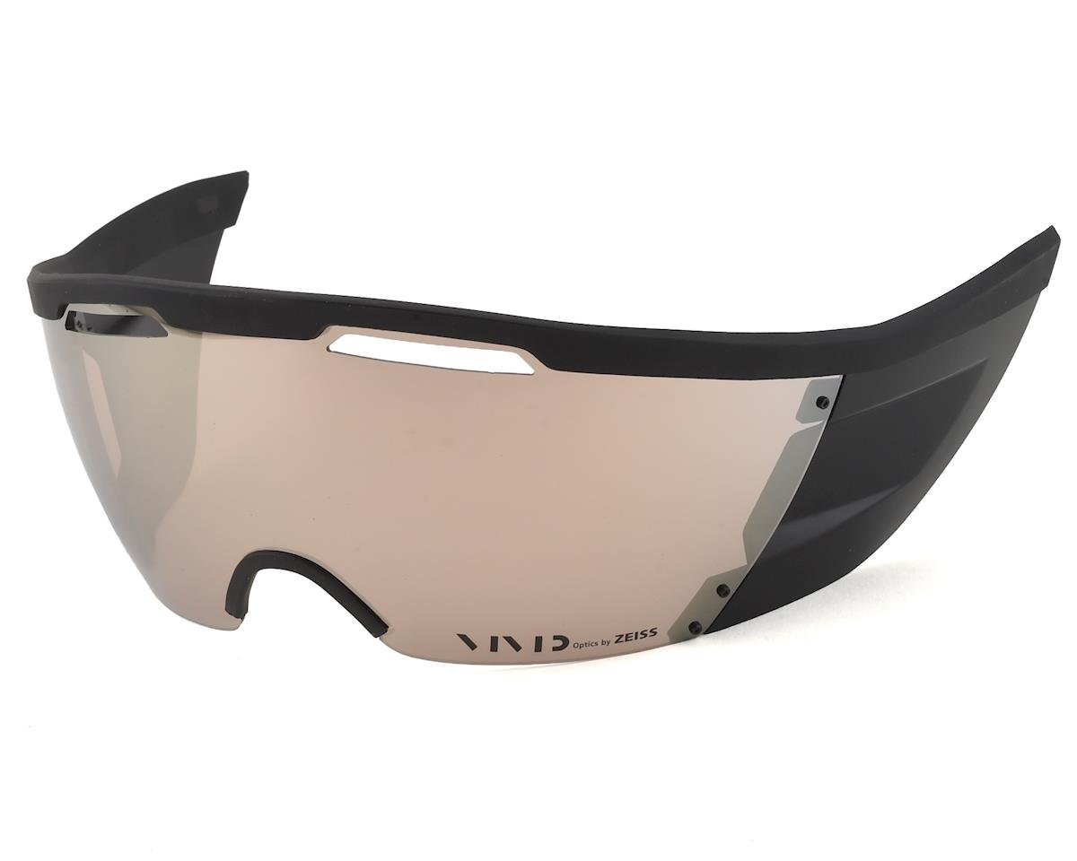 Giro Vanquish Eye Shield (Vivid Road Onyx)