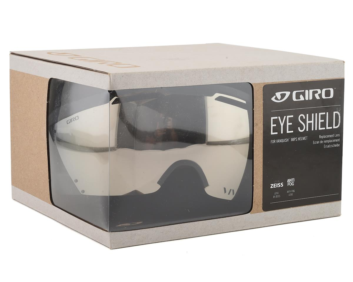 Image 2 for Giro Vanquish Eye Shield (Vivid Road Onyx)