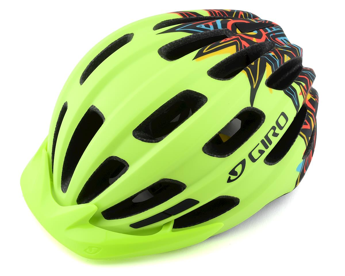 Giro Hale MIPS Youth Helmet (Matte Green)