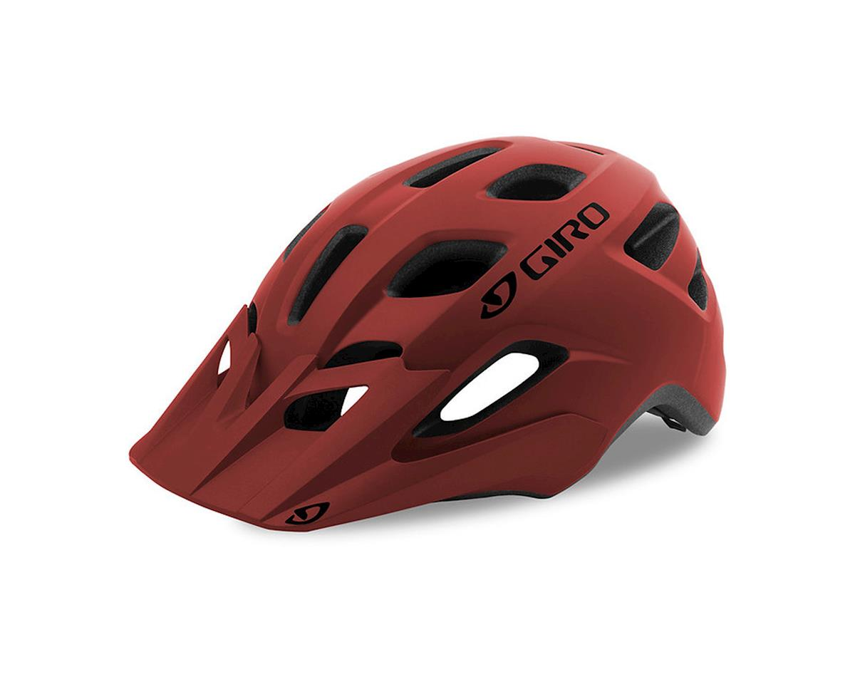 Giro Tremor MIPS Youth Helmet (Matte Dark Red)