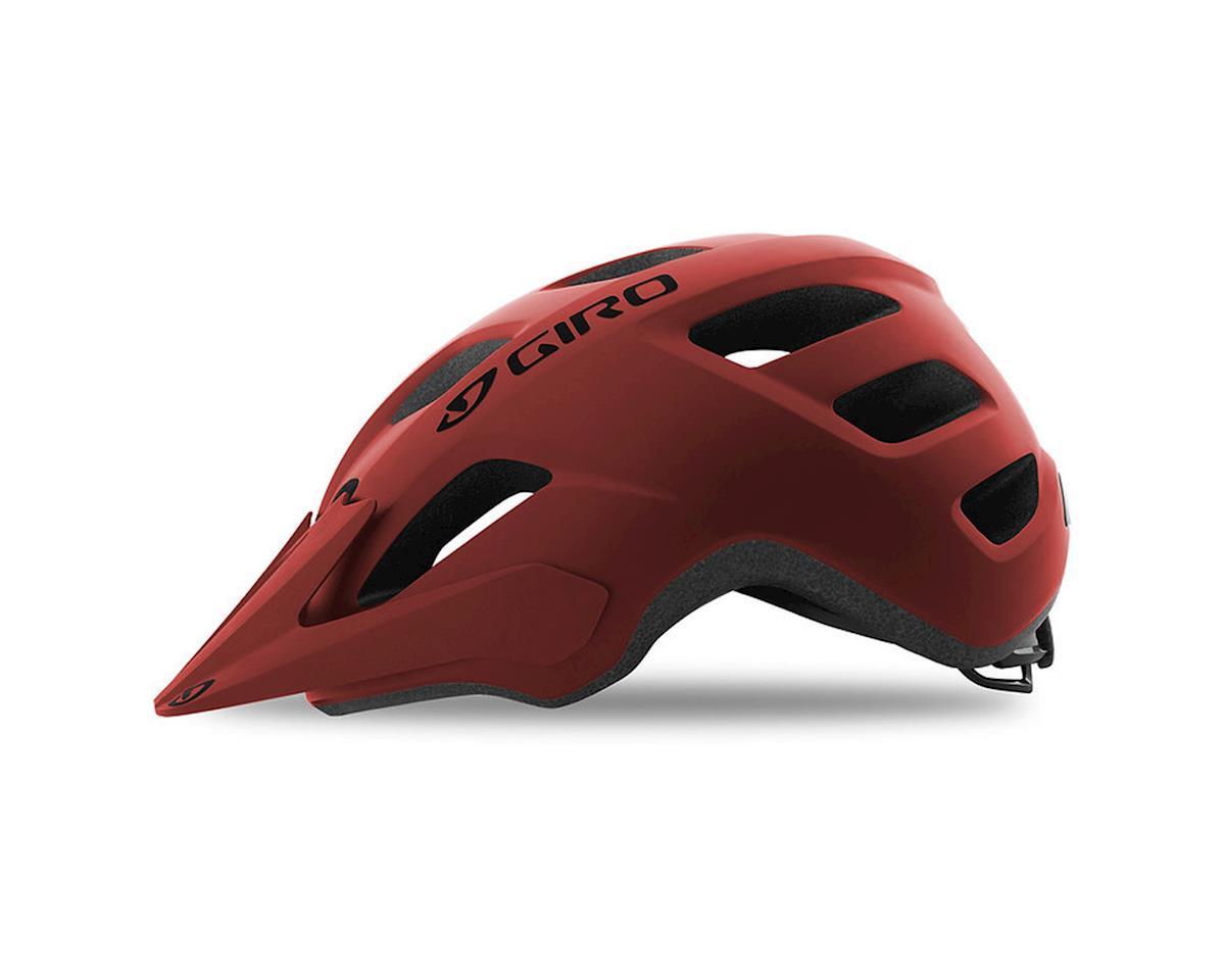 Giro Tremor MIPS Youth Helmet (Matte Dark Red)