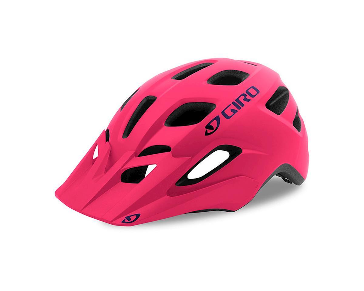 Giro Tremor MIPS Youth Helmet (Matte Bright Pink)