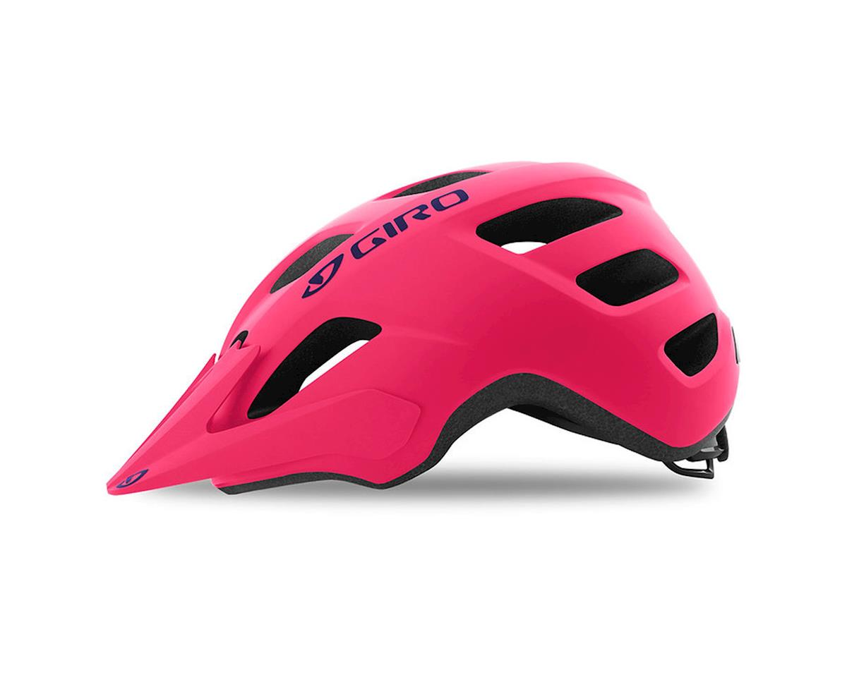 Giro Tremor MIPS Youth Helmet (Matte Bright Pink)