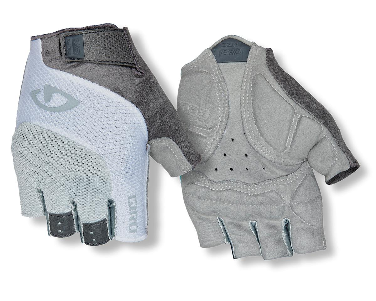 Giro Women's Tessa Gel Gloves (Grey/White) (XL)