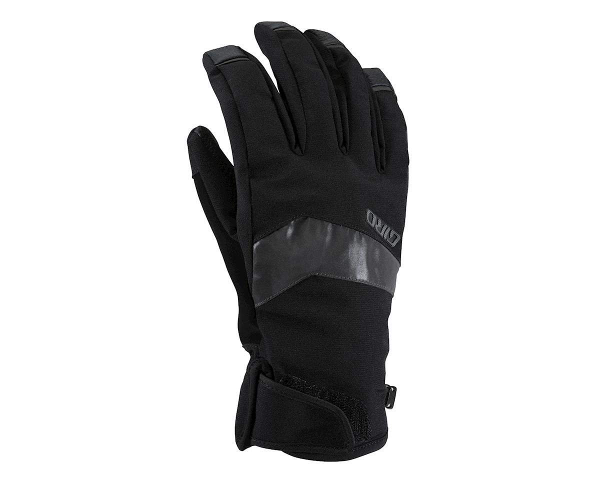 Giro Proof Gloves (Black) (L)