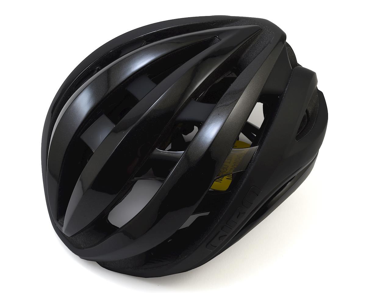 Giro Aether MIPS Helmet (Matte Black) (L)