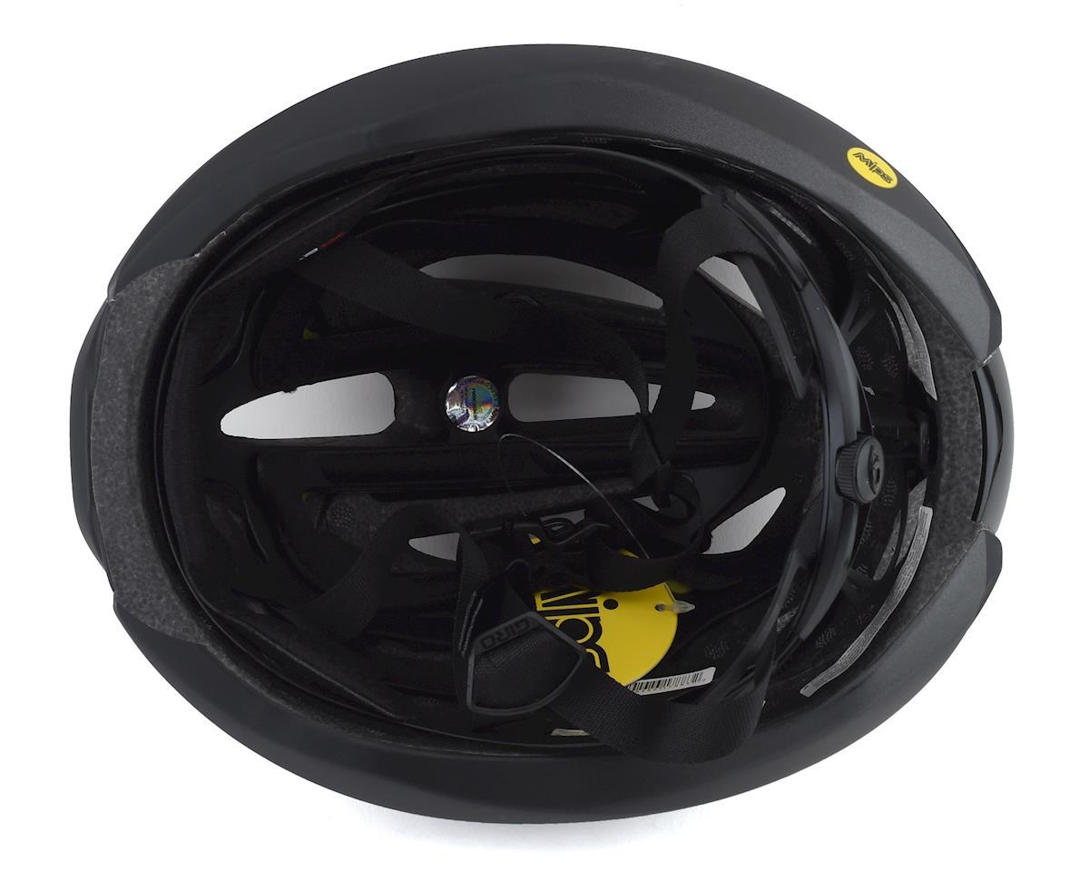 Giro Syntax MIPS Road Helmet (Matte Black) (M)