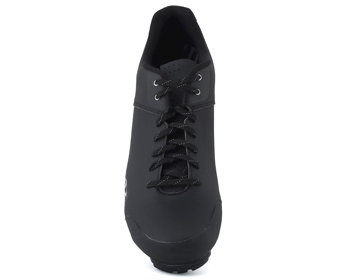 Giro Privateer Lace Road Shoe (Black) (46)