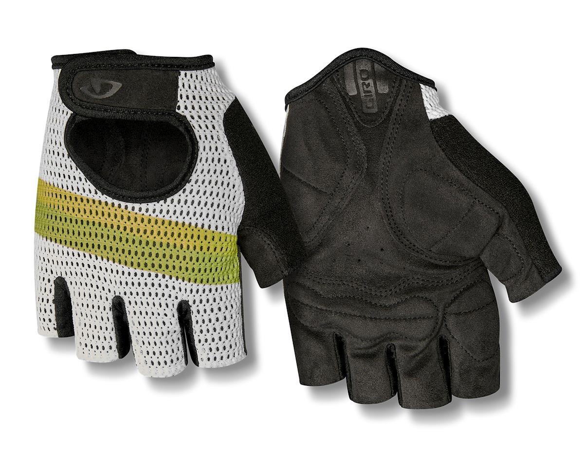 Giro Siv Gloves (Citron Green) (2XL)
