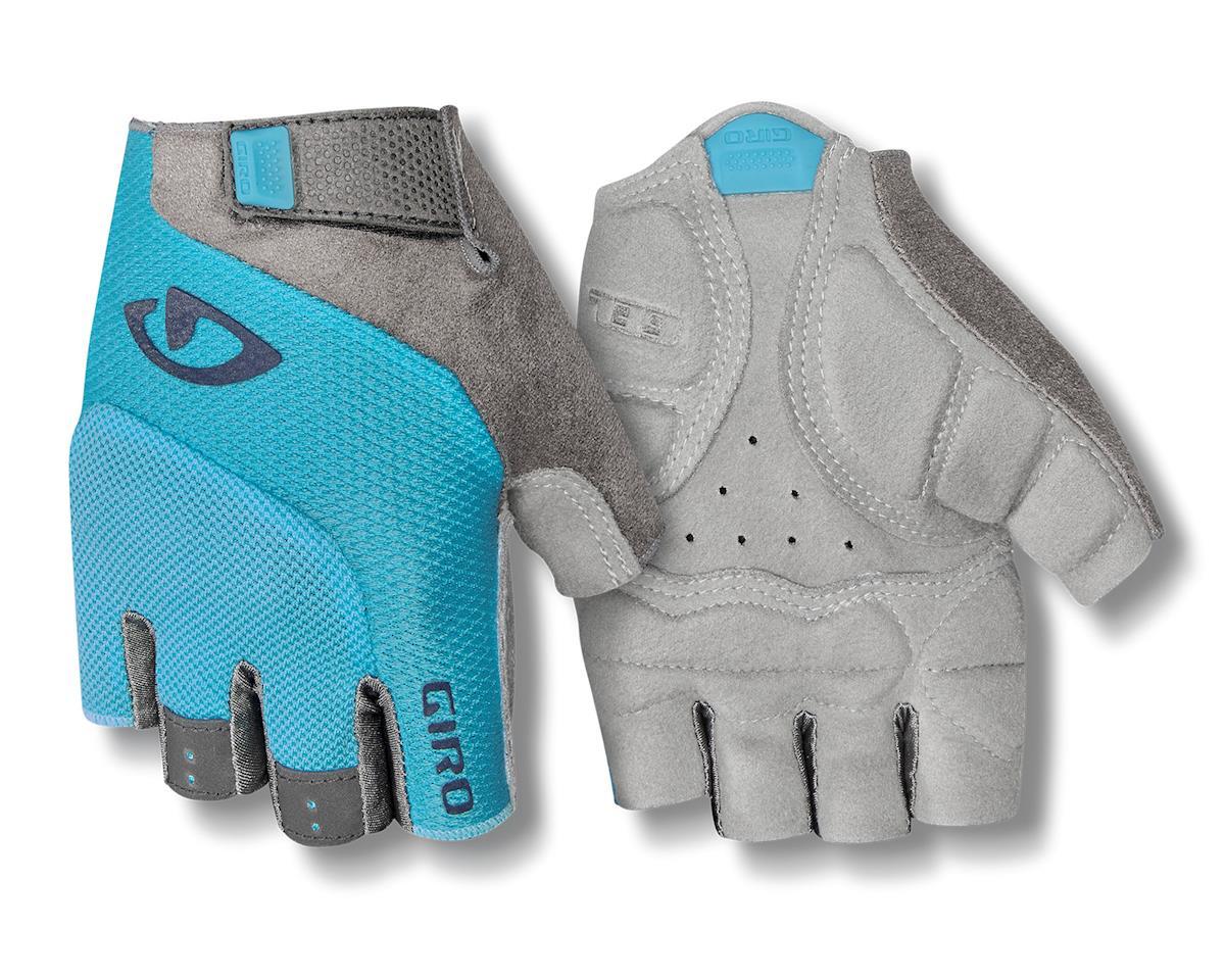 Giro Women's Tessa Gel Gloves (Iceberg) (M)