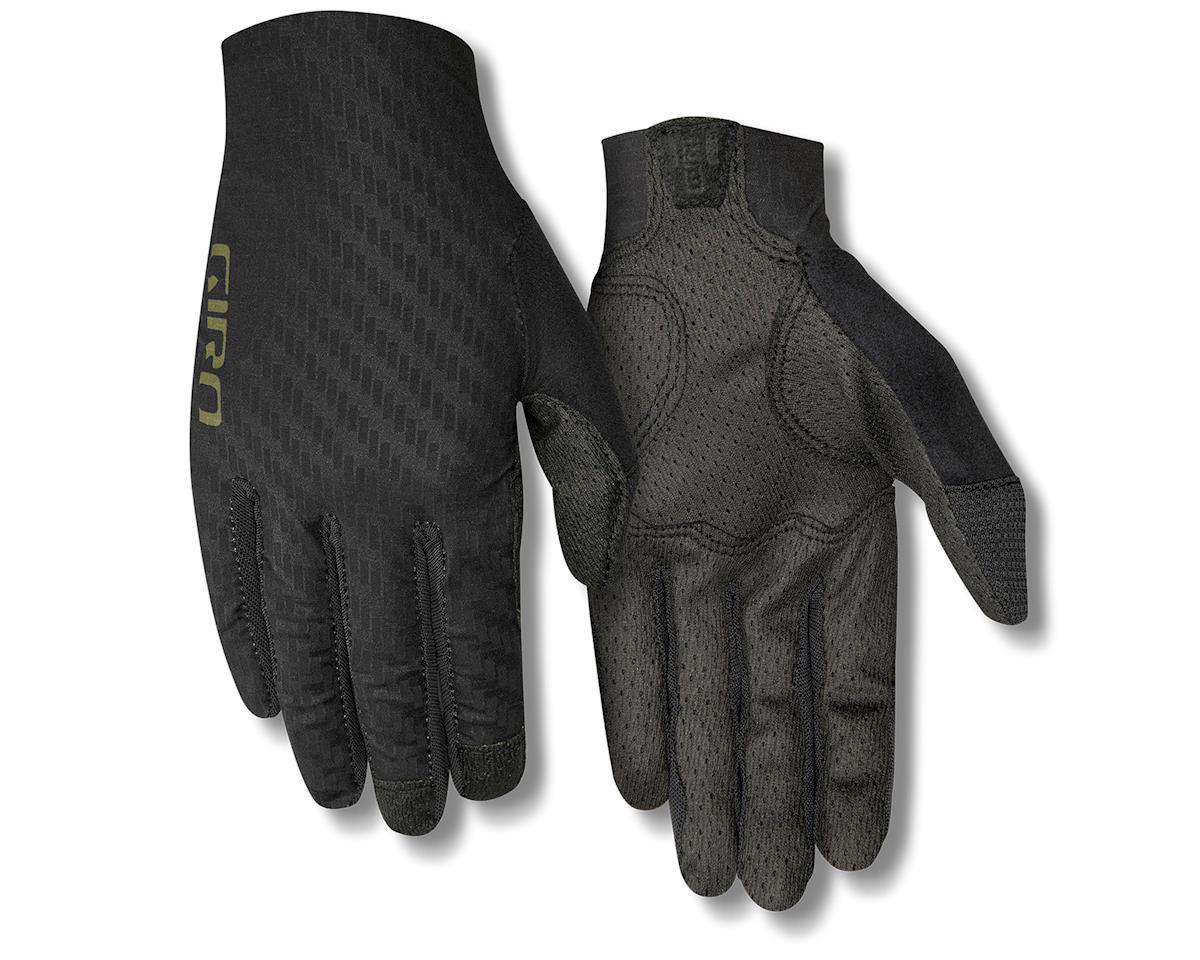 Giro Rivet CS Gloves (Olive Green) (M)