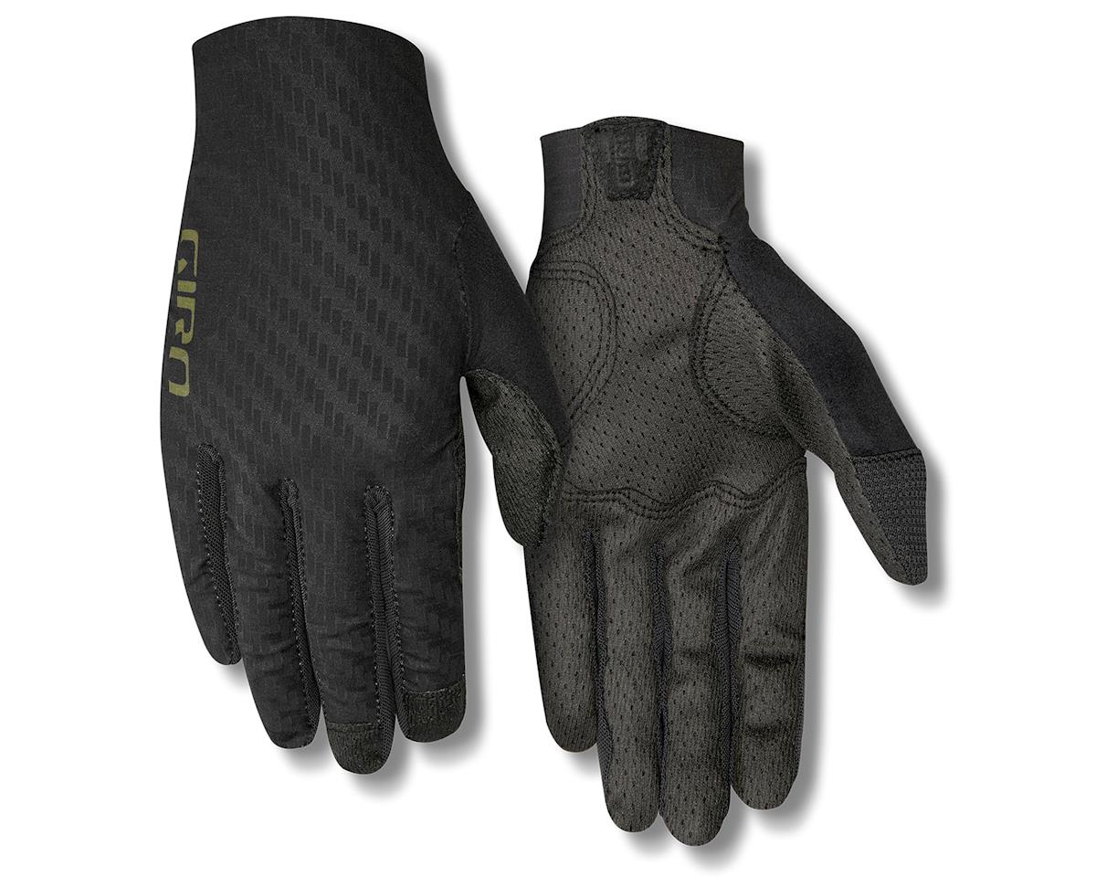 Giro Rivet CS Gloves (Olive Green) (L)