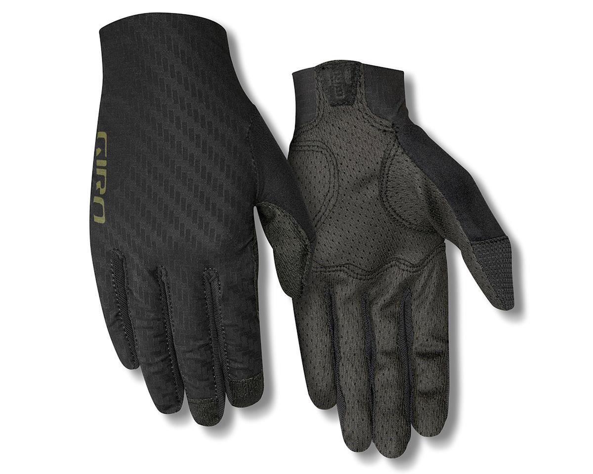 Giro Rivet CS Gloves (Olive Green) (2XL)