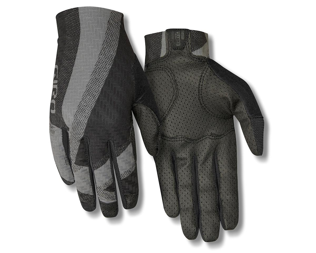 Giro Rivet CS Gloves (Charcoal/Light Grey)